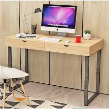 ordinateur de bureau ou portable 250613 ordinateur de bureau bureau maison moderne bureau simple