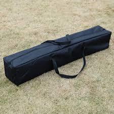 10 X 5 Canopy by Goplus 10 U0027 X 10 U0027 Ez Pop Up Wedding Party Canopy Carry Bag