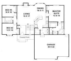Floor Plans For 1500 Sq Ft Homes 116 Best 1800 Sq Ft House Plans Images On Pinterest House Floor