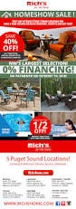 Where To Buy Patio Furniture by Rich U0027s For The Home Outdoor Furniture