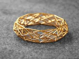 3d printed gold jewellery is 3d printed jewellery the next big cgtrader