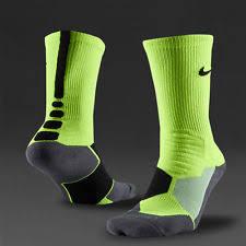 Nike Hyper Elite Quarter Socks Nike Volt Socks Ebay