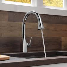 delta kitchen faucet reviews kitchen beautiful delta fuse kitchen faucet reviews delta