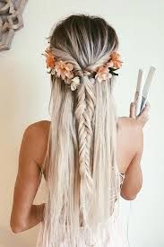best 25 braided homecoming hairstyles ideas on pinterest