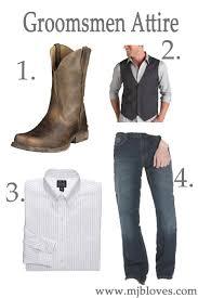 best 25 country groomsmen attire ideas on pinterest country