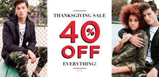 bluenotes canada thanksgiving sale save 40 everything