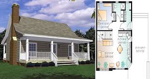 small farmhouse floor plans 6 farmhouse floor plans that are for small families