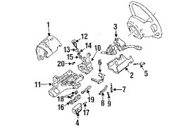 1998 ford explorer eddie bauer parts parts com ford switch asy iginition partnumber f4dz11572b