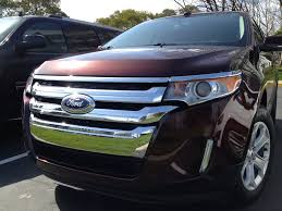 2012 ford edge sel fwd review car reviews and news at carreview com