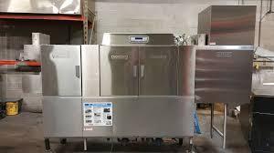 Dishwasher Enclosure 18 945 00 Hobart Clps86e26 Conveyor Dishwasher Warehouse