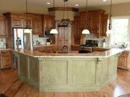 Kitchen Island With Bar by 28 Open Kitchen Islands Open Kitchen Island Open Kitchen