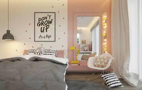 chambre pour fille ado créer une chambre d ado fille d inspiration