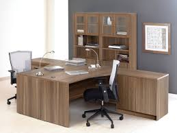 Shaped Desk Haaken Furniture Pro X 6 L Shaped Desk Office Suite