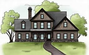 country cottage house plans rustic cottage house plans by max fulbright designs