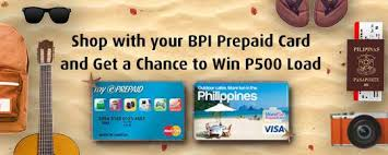 prepaid credit card bpi prepaid credit card review online and offline transactions