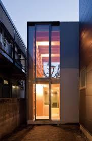 The Skinny House by A Skinny