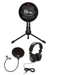 microphone black friday amazon com blue microphones snowball usb microphone cardioid