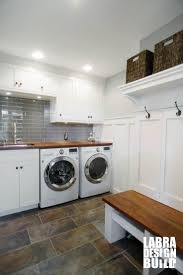 Powder Room Makeover Ideas Best 25 Grey Laundry Rooms Ideas On Pinterest Bathroom Paint