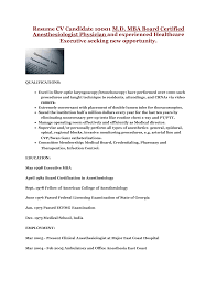 Resume Format For Mba Mba Candidate Resume Http Www Resumecareer Info Mba Candidate