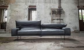 canap cuir design canapé cuir design pour embellir la maison nos collections espace