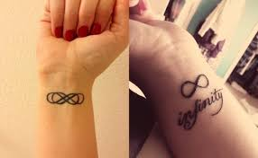 20 infinity tattoo ideas feed inspiration