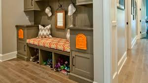 mudroom design ideas for small spaces youtube