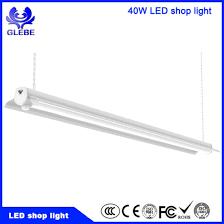 industrial led shop lights china 40w industrial led high bay garage lighting with sensor
