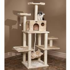 cat tree building unique hardscape design cat