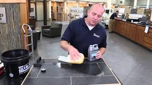how to remove sealers from tile tile diy