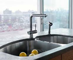 robinet cuisine avec douchette franke active réf 075098 mitigeur extractible franke