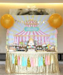 Carnival Themed Table Decorations 13 Best Carnival Party Images On Pinterest Themed Parties