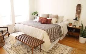 mid century modern bedroom sets 20 beautiful vintage mid century modern bedroom design ideas