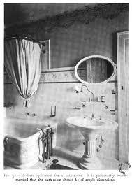 Edwardian Bathroom Ideas 147 Best Early 1900s Bathrooms Images On Pinterest Art Deco Art