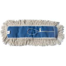 cotton dust mop refill my mop shop