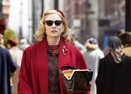 Beautiful Movies by Cate Blanchett And Rooney Mara In Todd Haynes U0027 Carol Reviewed