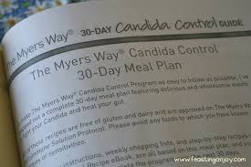 review of dr amy myers md 30 day candida control program