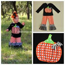 baby boutique halloween costumes new arrival boutique thanksgiving day children festival clothing