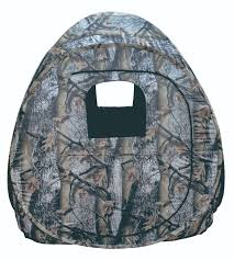 Hunting Ground Blinds On Sale Bdgb 100 Pop Up Blind Big Dog Hunting