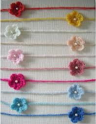 crochet headbands for babies headbands picture more detailed picture about 10pcs lot