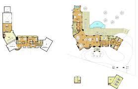 planos la fortaleza jpg 2481 1623 houses pinterest house