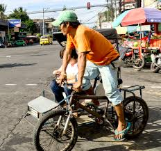 philippines pedicab the world u0027s newest photos of philippines and public flickr hive mind