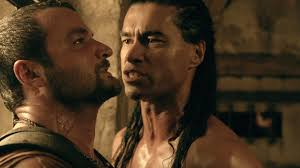 spartacus recap u2013 delicate things syfy wire