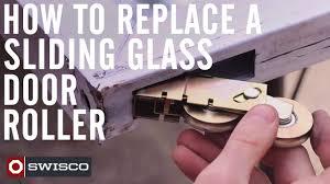Sliding Patio Door Repair Door Sliding Glass Door Roller Repair Dubsquad