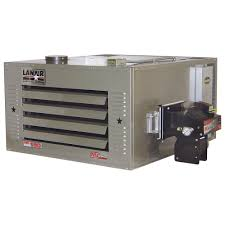 Sq Ft Free Shipping U2014 Lanair Waste Oil Fired Thermostat Controlled