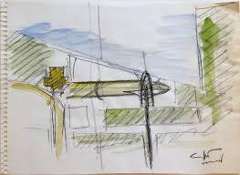 santiago calatrava plan view of the milwaukee art museum