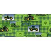 John Deere Home Decor Home Decor Fabric Walmart Com