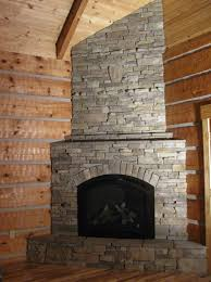 stone fireplace mantels with tv home design ideas