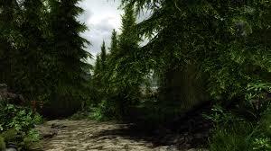 enhanced vanilla trees sse at skyrim special edition nexus mods
