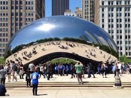 Chicago Hop On Hop Off Map by Chicago Itinerary 3 Days In Chicago For First Timers