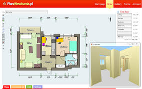 house floor plan builder floorplan creator deentight